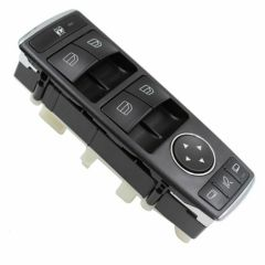 power window switch  A2128208310  For Mercedes Benz C Classe 2008 2014Mercedes Benz E Classe Coupe 2010 2016Mercedes Benz GLK KCasse 2008 2015
