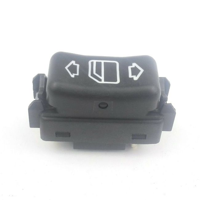 power window switch  1248204610  For  MERCEDES BENZ 190E 1990 1993MERCEDES BENZ 260E 1987 1989MERCEDES BENZ 300CE 1988 1989MERCEDES BENZ 300D 1987MERCEDES BENZ 300E 1986 1989MERCEDES BENZ 300SDL 1986 1987MERCEDES BENZ 300SE 1988 1991MERCEDES BENZ 3