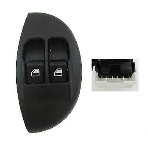 power window switch  100151083  For  FIAT Palio Weekend 1996 2001