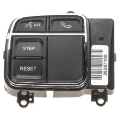 Steering Wheel Cruise Control Switch  56046253AC For Chrysler 300   town&country   dodge grand caravan RamC/V 2012-2016