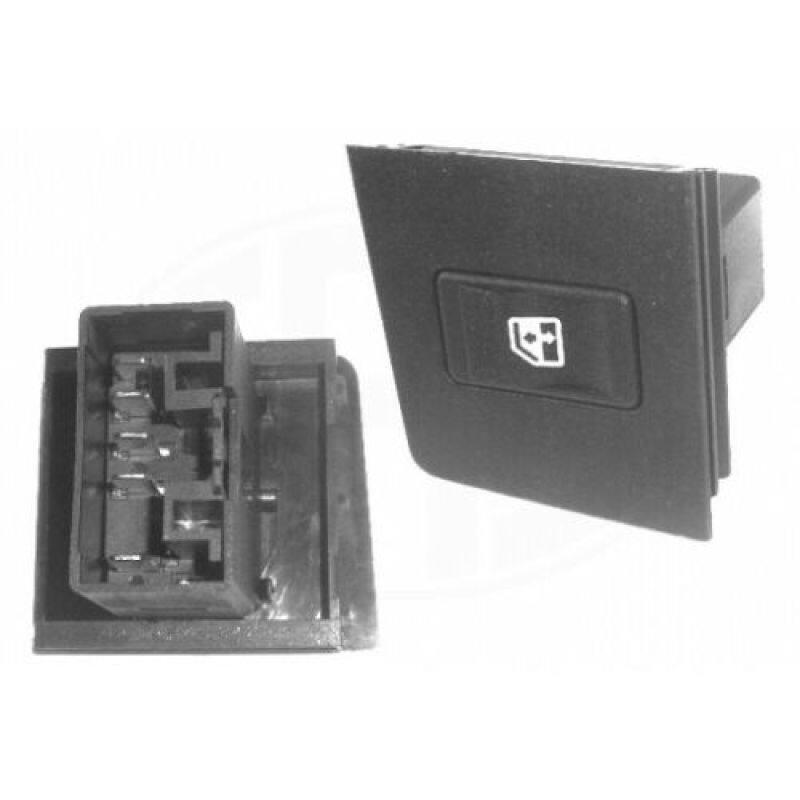 power window switch  181980280  For  FIAT FIORINO 1987 2013