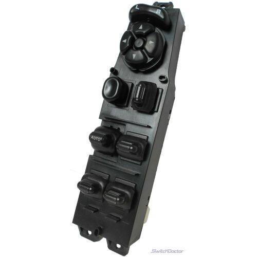 POWER WINDOW SWITCH  56049805AB  For CHRYSLER DOAGE RAM 1500 2500 3500  2002- DOAGE TR UCK