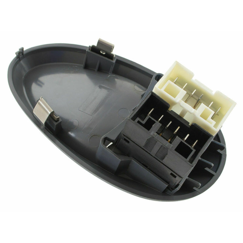 power window switch  500321134  For  Iveco Daily III 1997 2007