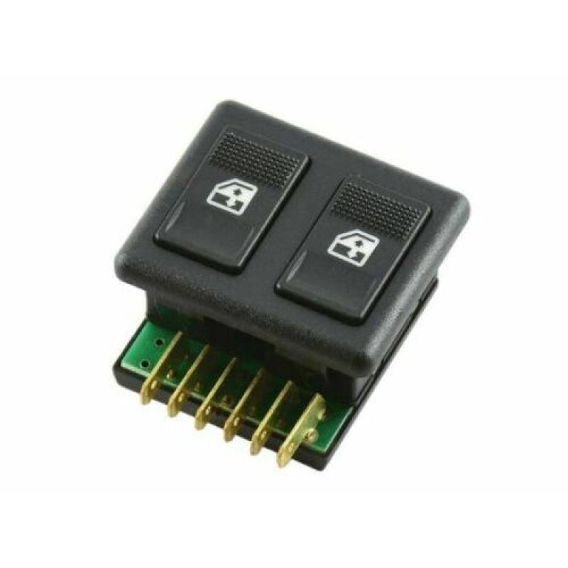 power window switch  181449680  For  Fiat Uno Lancia Y10 1986 2006