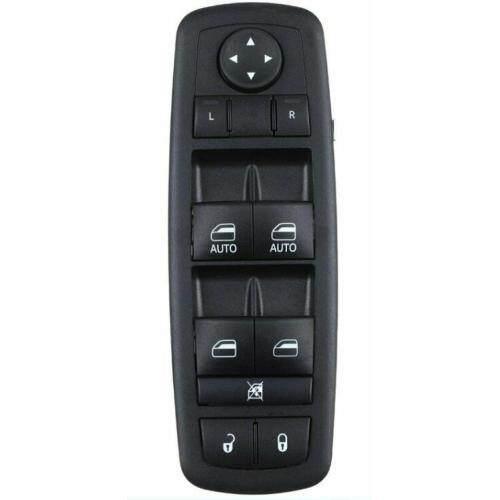 power window switch  68086693AC  For Jeep Grand Cherokee,Dodge DURANGO 2011 2013