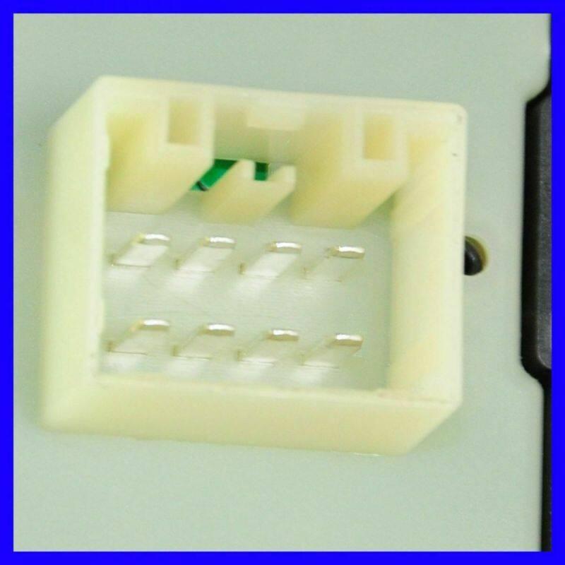power window switch  3687001158  For  Chrysler 300 2006