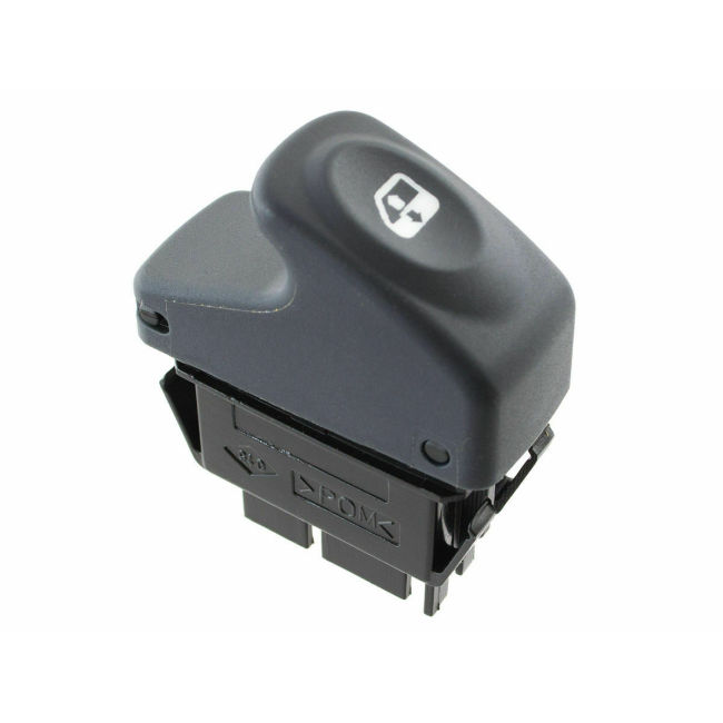 power window switch  7700429998  For  RENAULT  MEGANE  Mod 01 96  06 99