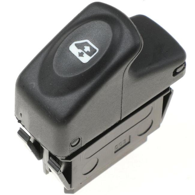 power window switch  7701349406  For  Renault Kangoo 1997 2003