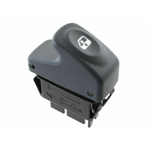 power window switch  8200467793  For  RENAULT  CLIO CAMPUS STORIA  Mod 01 09