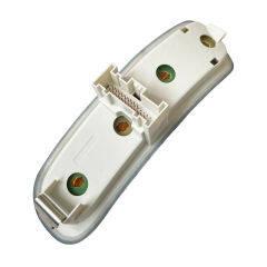 Master Power Window Door Switch  10092804  For 1997-04 Chevy Corvette C5