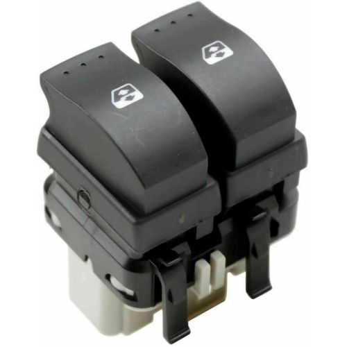 power window switch  8200315042  For  RENAULT  SCENIC  Mod 07 03  10 06