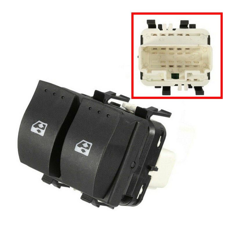 power window switch  214943B  For  Light  Orange10 Pin