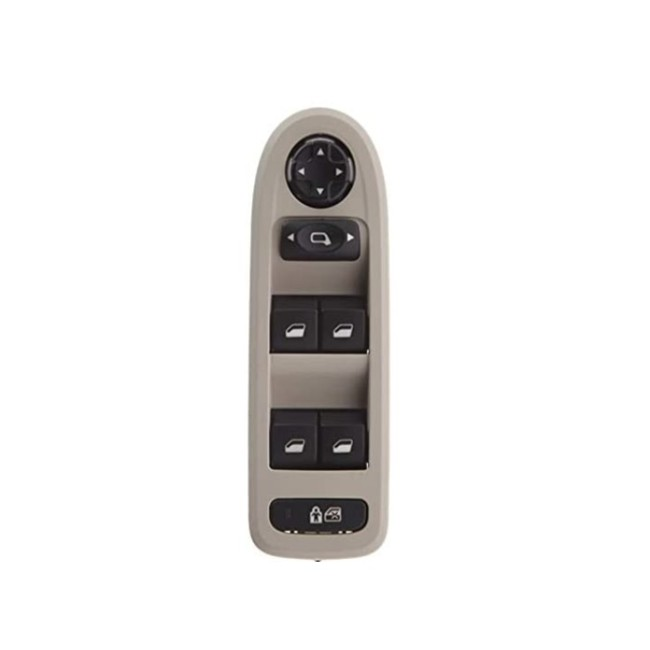 power window switch  98054506ZD  For  Peugeot 308 2007 2013