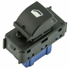 power window switch  96766662ZD  For  PEUGEOT 301 ELYSEE