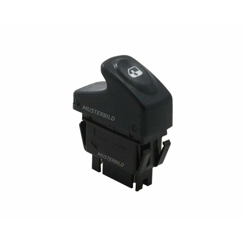 power window switch  96401469XY  For  PEUGEOT C2 C3Light 4 Pin