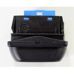 power window switch  X7V8601021  For  PEUGEOT 206SAMANDLight  orange or blue6 Pin