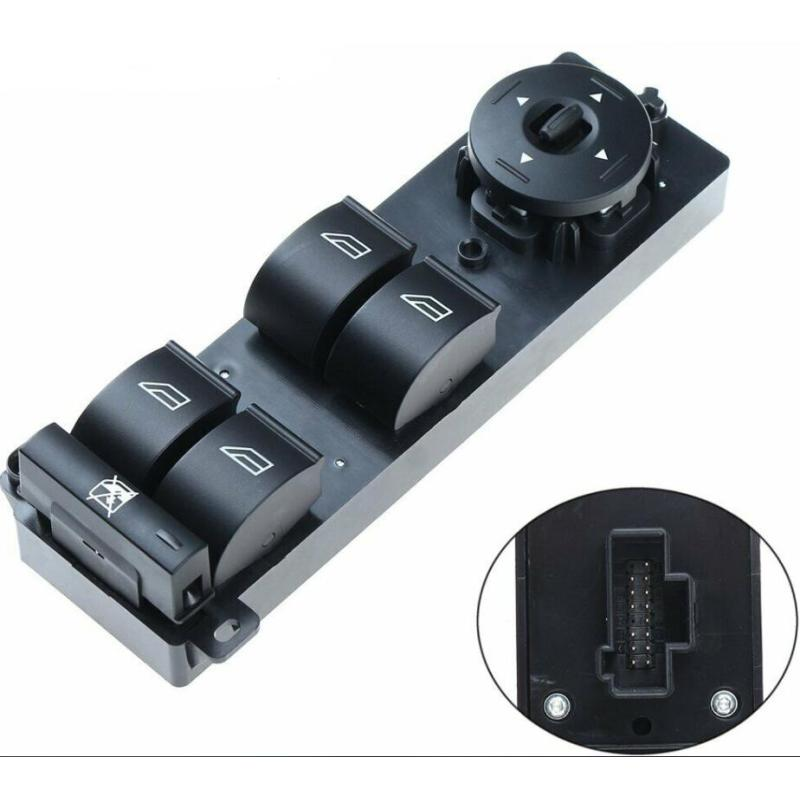 power window switch  3M5T14A132AG  For  FORD FOCUS 2003 2012