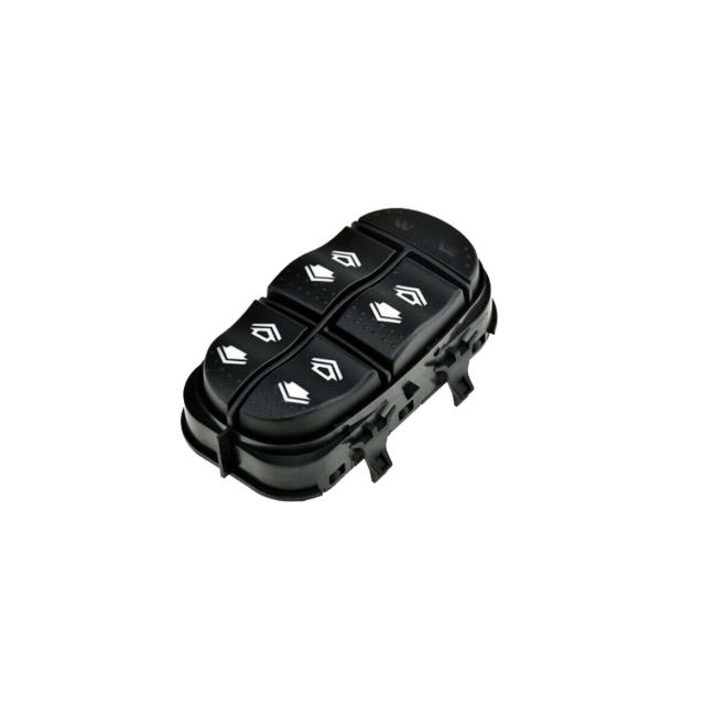 power window switch  98AB14A132DE  For Ford Focus 1998 2005
