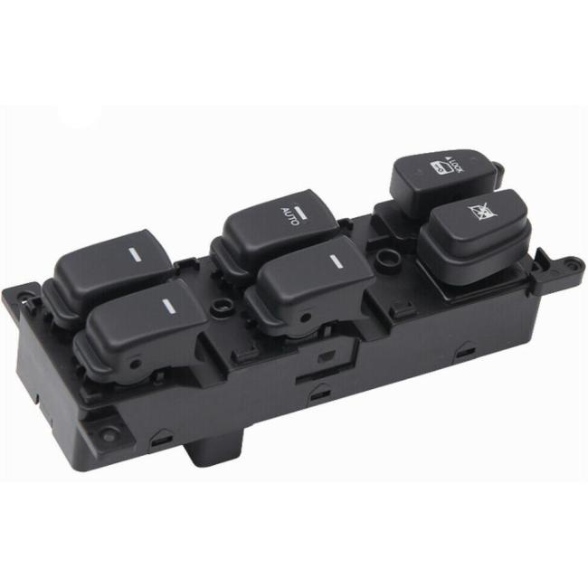 power window switch  935700U010  For Hyundai Accent 2010 2014