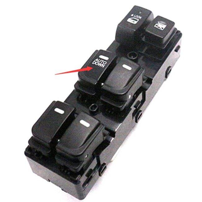 power window switch  935700Q000M5  For  HYUNDAI Elantra,