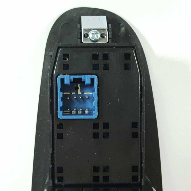 power window switch  935702D100AX  For  HYUNDAI  ELANTRA  Mod 08 00  05 03