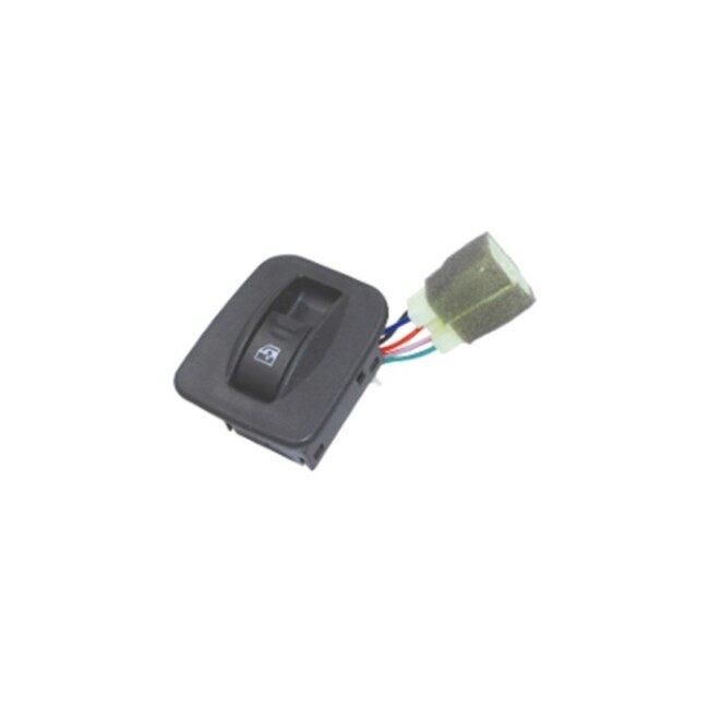 power window switch  0K13266370  For   Kia Pride