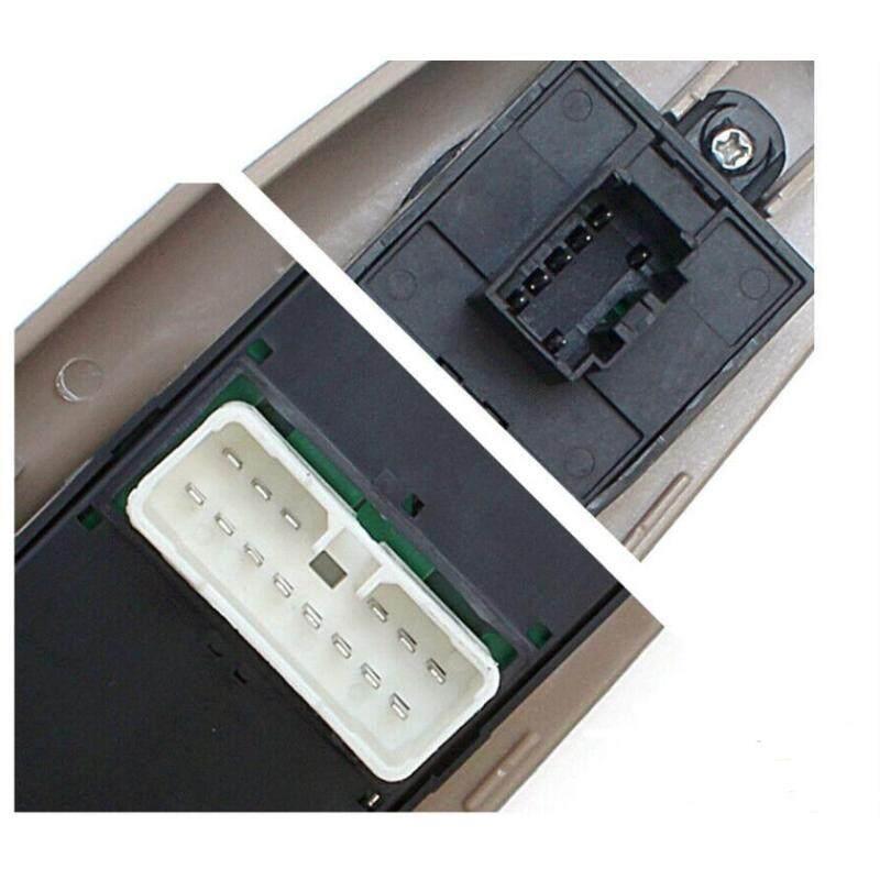 power window switch  935702F200  For  Kia Spectra Cerato 2004 2009