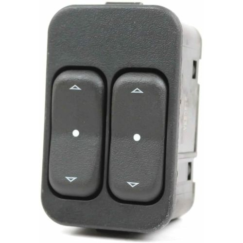 Power Window Switch  83350565  For  OPEL VAUXHALL  CORSA C  Mod 10 00  09 03