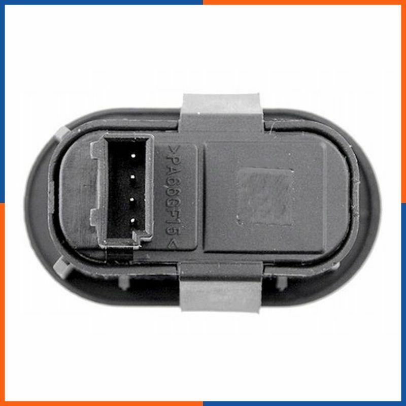 Power Window Switch  93350569  For  OPEL ASTRA 1 2 16V 02 1998 12 2009