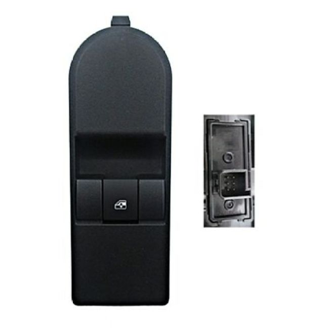 Power Window Switch  13228881  For  OPEL VAUXHALL  ASTRA H  Mod 01 04  12 06
