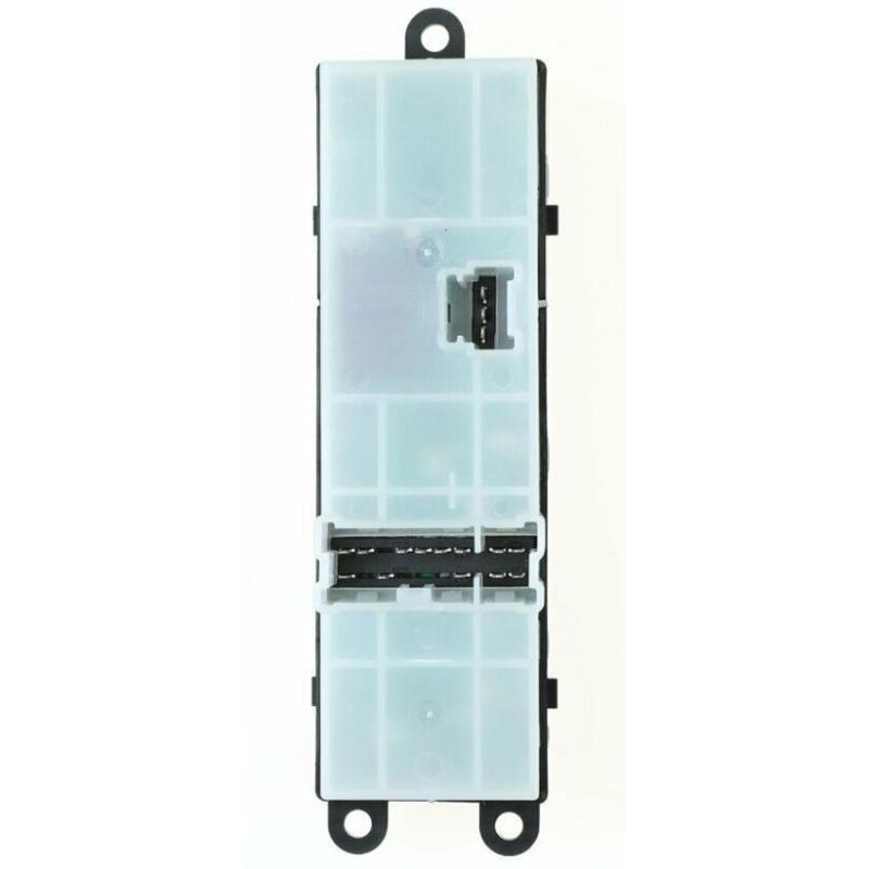 power window switch  25401EB30B  For  Nissan Navara D40 2004 2016