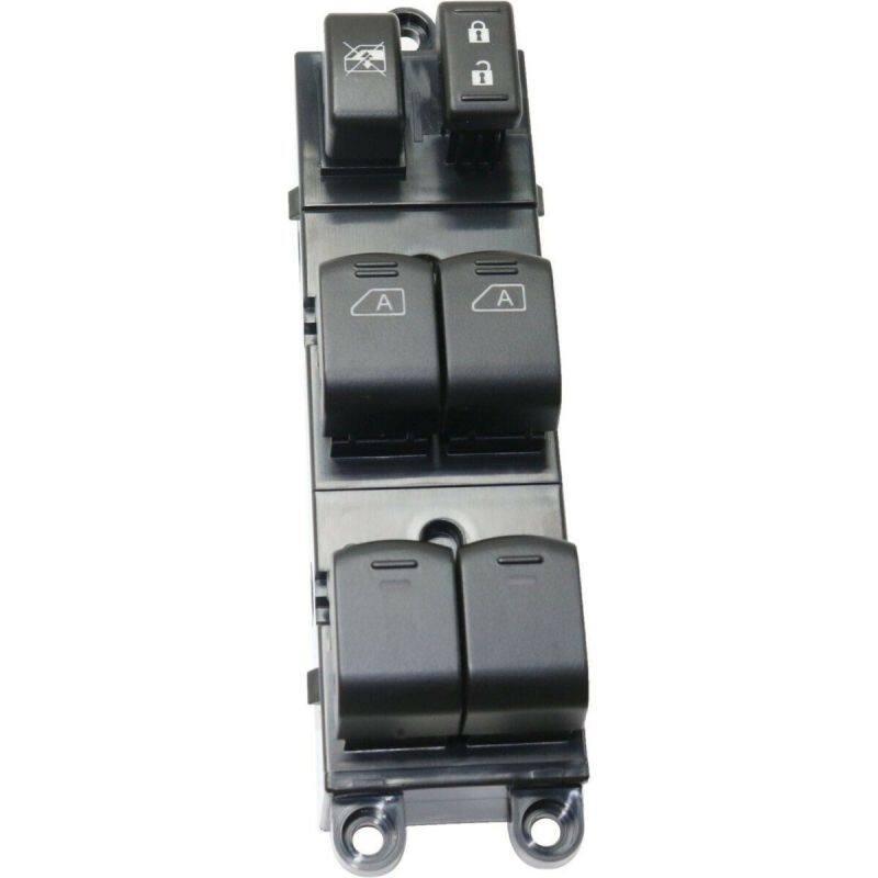 power window switch  254017Y010  For  NissanMaxima2004 2007
