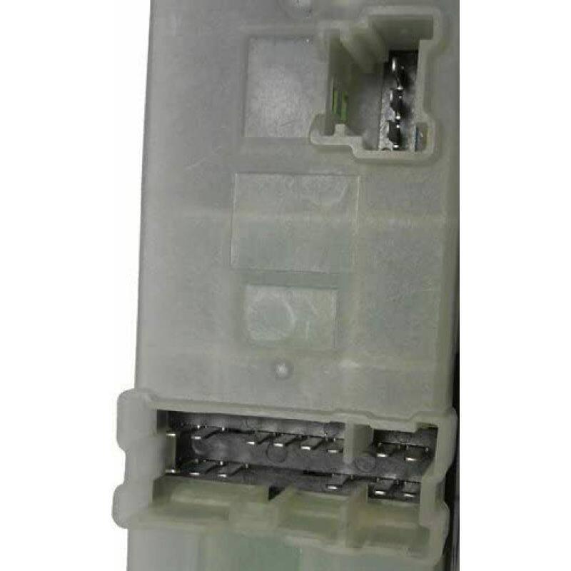 power window switch  1JY0A25401EW70A  For  NISSAN TIIDA 05 09