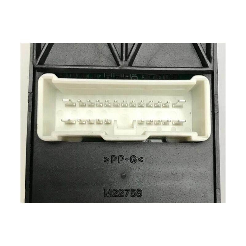 power window switch  35750SDAH12  For  HONDA ACCDRD 2 4 03 10