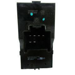 POWER WINDOW SWITCH  13305370  For  Chevrolet cruze 2008-2012