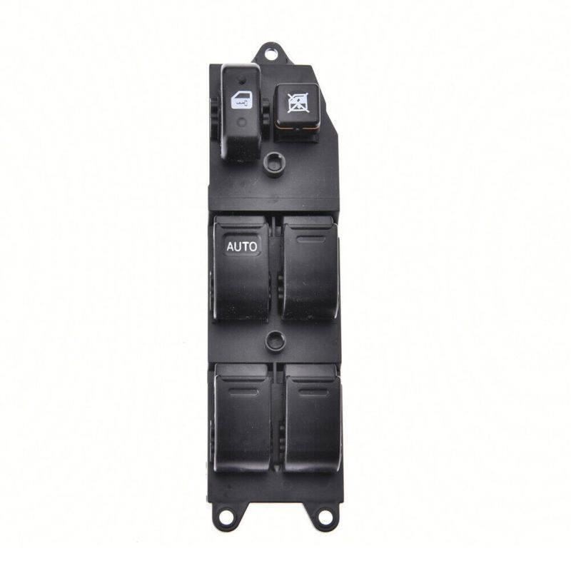 POWER WINDOW SWITCH  8482060090  For  Toyota 4Runner 4Cyl 2 7L  6Cyl 3 4L 3RZFE 5VZFE RZN180 VZN180 VZN185 1997-1999