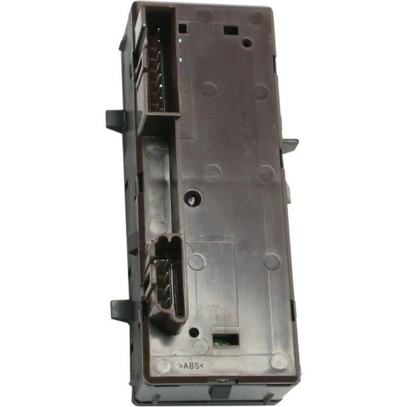 Transfer Case Selector Dash Switch   19259313 For Chevrolet Silverado 1500 01-07GMC Sierra 1500 01-07