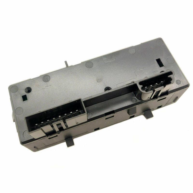 Transfer Case Selector Dash Switch   15127829 For Chevrolet Silverado 1500 01-07GMC Sierra 1500 01-07