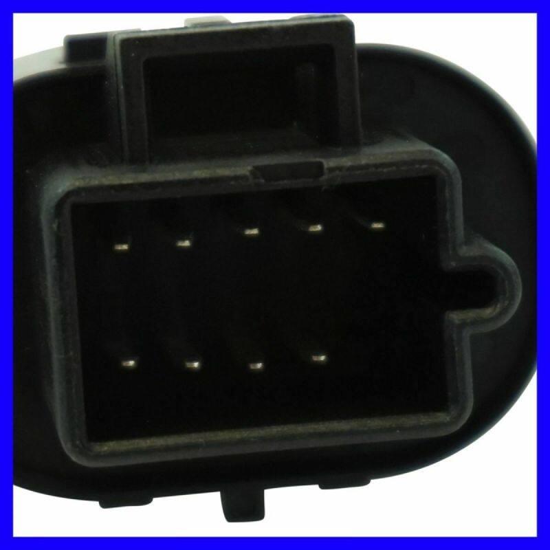 Mirror  Switch  22883768  For 07-14 Chevrolet Silverado GMC Sierra