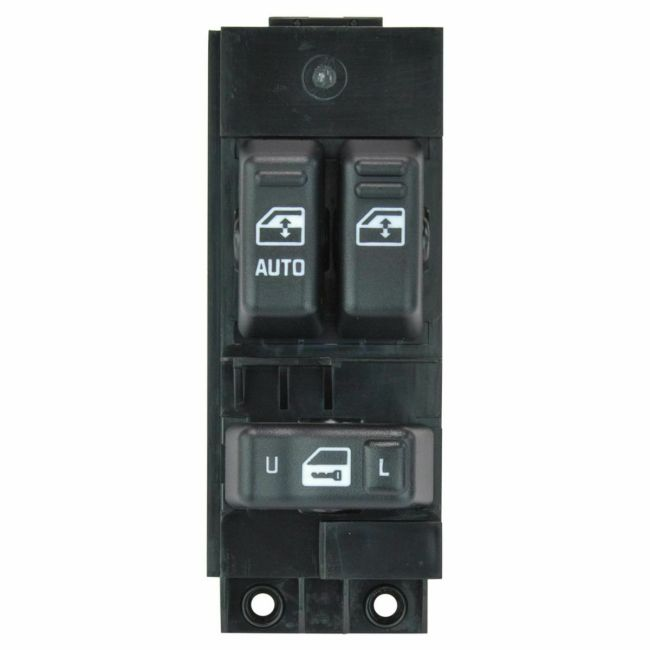 POWER WINDOW SWITCH  15054161  For Chevrolet Silverado 1500 2500 3500 2000-2002  GMC Sierra 1500 2500 3500 2000-2002