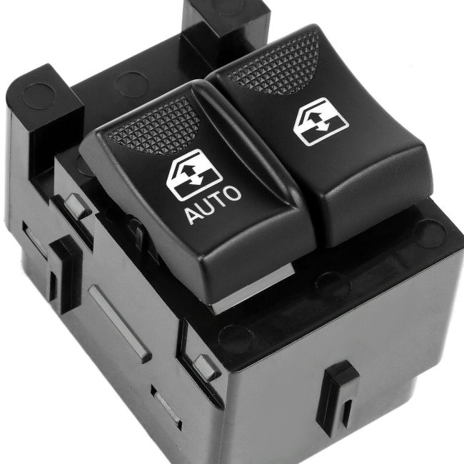 POWER WINDOW SWITCH  10284860  For Chevrolet Monte Carlo 2005-00