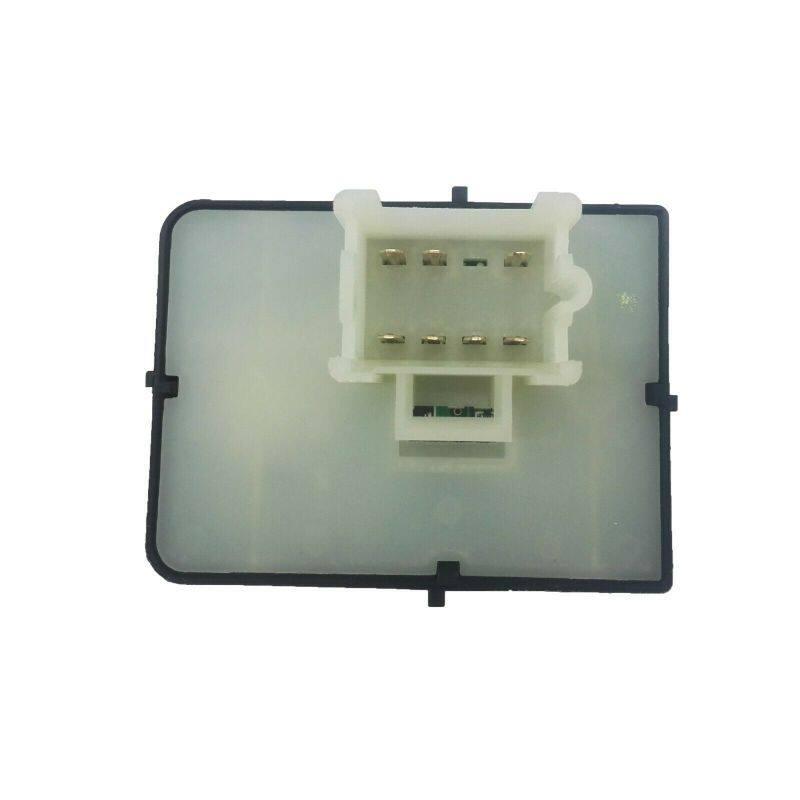 POWER WINDOW SWITCH  15728438  For Chevrolet 2000-96  GMC 2000-96