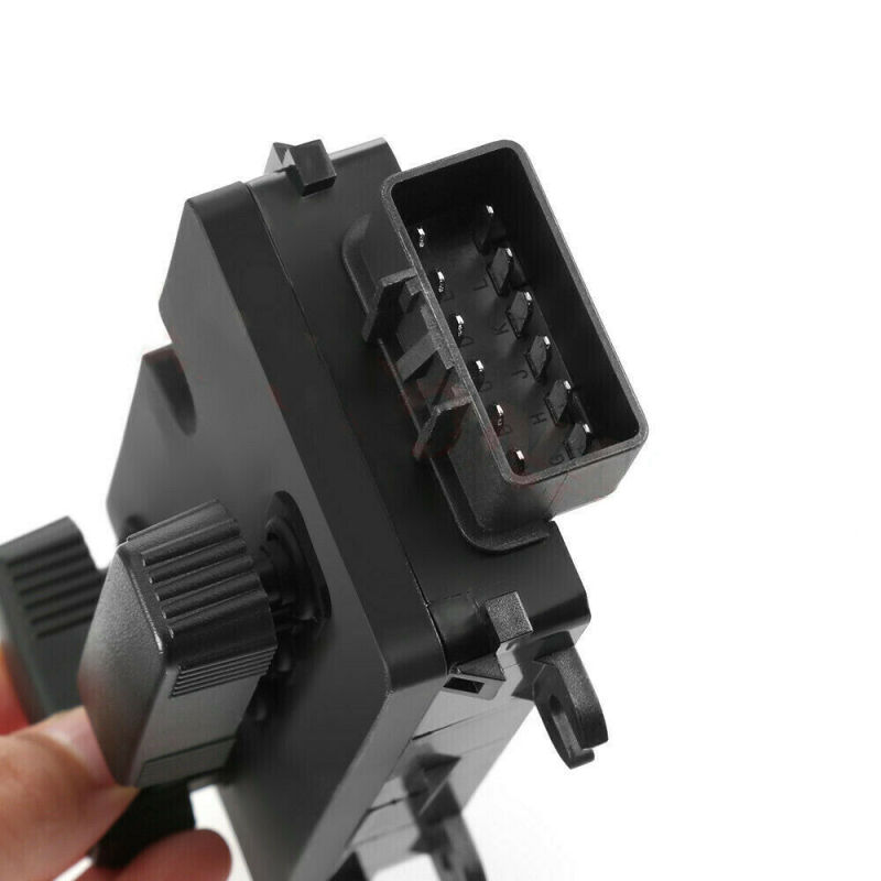 Seat Switch  901201 For Cadillac 2006-02   Chevrolet 2007-99   GMC 2007-99   Hummer 2007-03