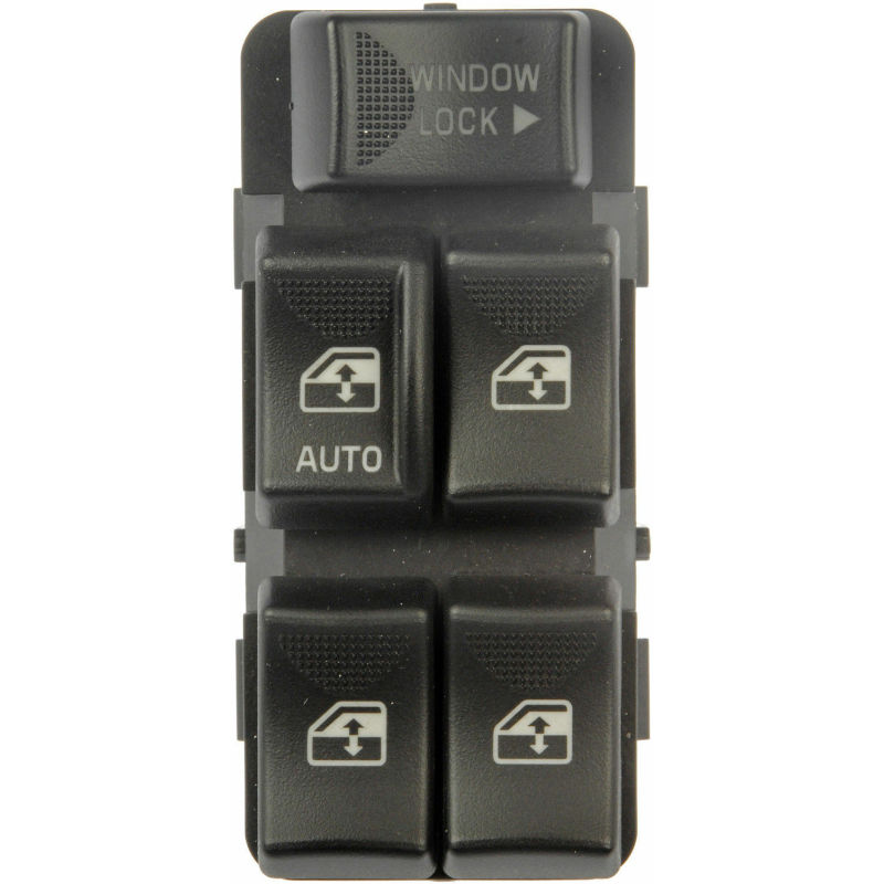 POWER WINDOW SWITCH  10283834  For Buick Rendezvous 2003-02  Chevrolet Impala 2005-00