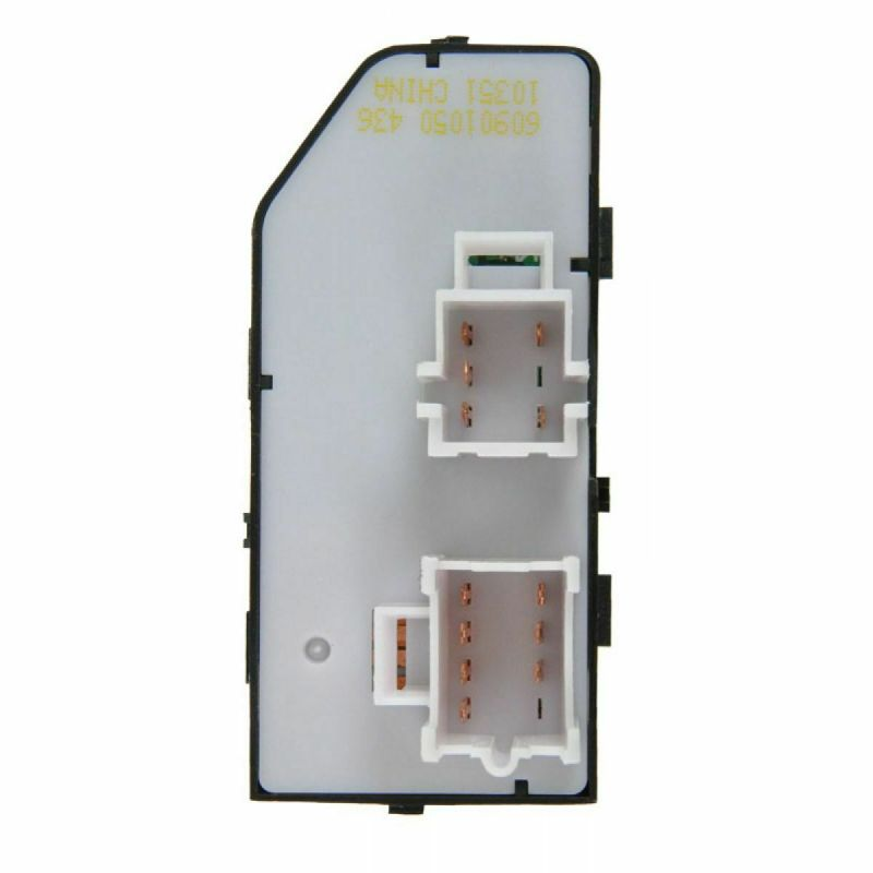 POWER WINDOW SWITCH  88894539  For Chevrolet Cavalier 1999-95  Chevrolet Lumina 2001-95