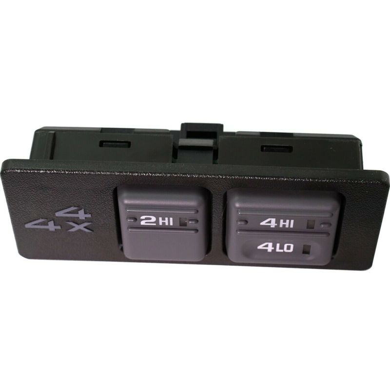 4X Switch  901154 For Chevrolet 2000-96   GMC 2000-96