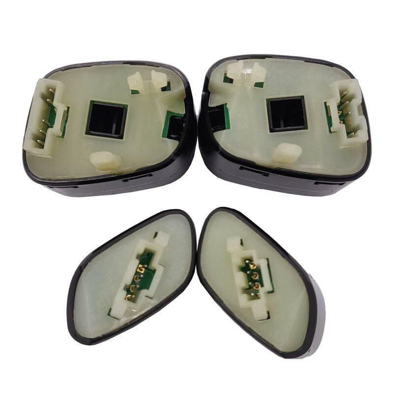 Steering Wheel Cruise Control Switch  1999442 For CADILLAC、CHEVROLET、GMC、HUMMER、ISUZU