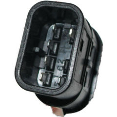 6PINPOWER WINDOW SWITCH  93BG14529AA  For FORD FIESTARed light