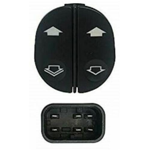 POWER WINDOW SWITCH  6S6T15529AB  For  FORD FIESTA FUSION CONNECT