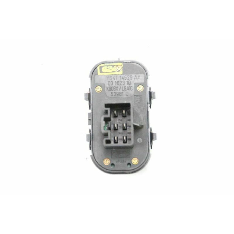 POWER WINDOW SWITCH  7S4T14529AA  For  FORD-FOCUS FOCUS4P 00